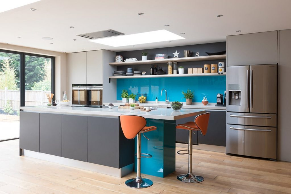 Family Kitchen West Hampstead