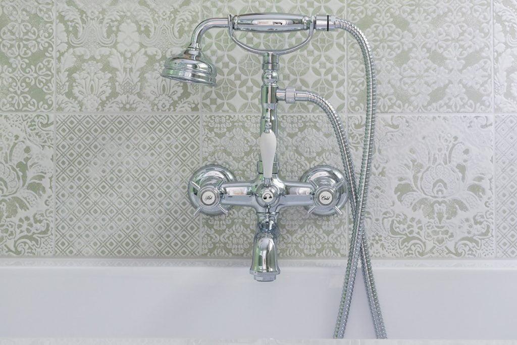 Guest Bathroom in Highgate