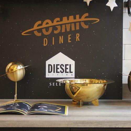 Diesel Living Cosmic Diner